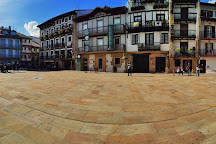 Plaza de Armas, Hondarribia, Spain