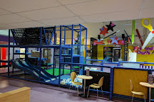 Partyman World of Play, Stevenage, Stevenage, United Kingdom