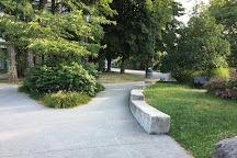 Rey Sargent Park, North Vancouver, Canada