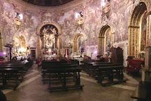 Church of San Antonio de los Alemanes, Madrid, Spain