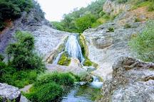 Ballikayalar Tabiat Parki, Gebze, Turkey