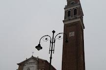 Duomo di Santa Maria Assunta, Montagnana, Italy