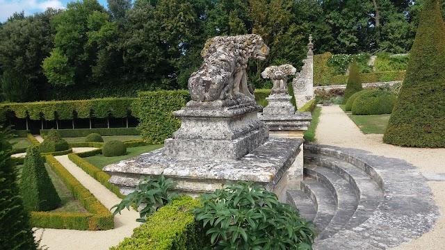 Les Jardins de Brecy