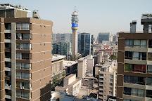 Torre Entel, Santiago, Chile
