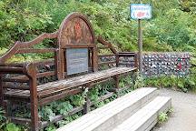 Liebesbank Trail, Hahnenklee-Bockswiese, Germany