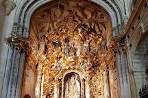 Basilica Menor de Santa Maria, Arcos de la Frontera, Spain