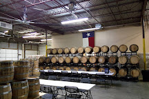 Yellow Rose Distilling, Houston, United States