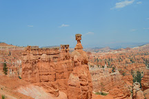 Thor's Hammer, Bryce Canyon National Park, United States