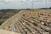 Xingo Dam, Caninde de Sao Francisco, Brazil