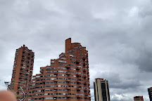 La Macarena, Bogota, Colombia