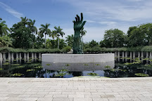 Miami Beach Botanical Garden, Miami Beach, United States