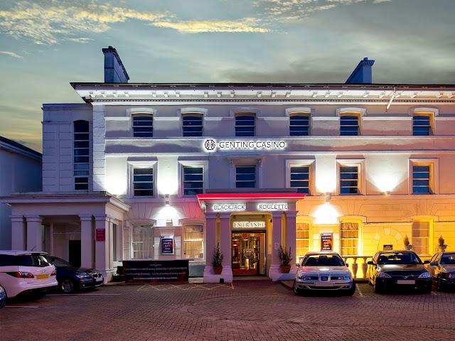 Casino Torquay (Genting Casino Torquay)