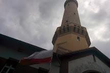 Lighthouse Swinoujscie, Swinoujscie, Poland