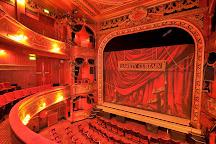 Theatre Royal Stratford East, London, United Kingdom