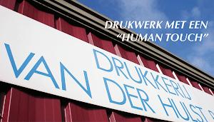 Drukkerij van der Hulst - uw drukwerkspecialist