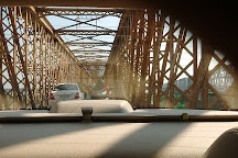 Golden Bridge, Bharuch, India