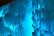 Ice Castles, Lake Geneva, United States