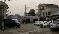 Abid Car Center & Real Estate