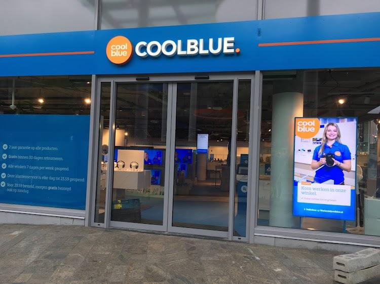 Coolblue winkel Almere Almere