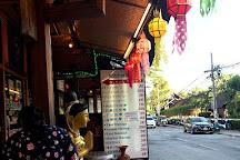 Natchan Massage, Chiang Mai, Thailand