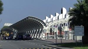 Taxi Lamezia Terme Aeroporto FS Calabria