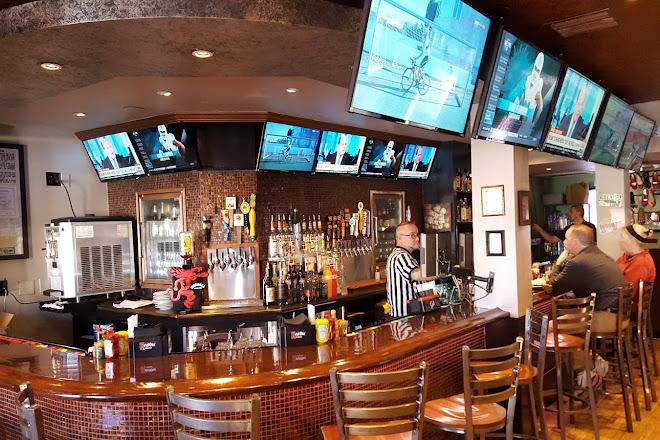 Hamburger Mary's Denver, Denver, United States