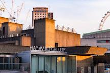 Hayward Gallery, London, United Kingdom