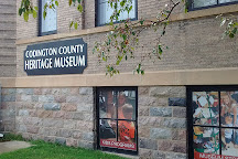 Codington County Historical Museum, Watertown, United States