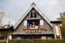 Nagashima Spa Land, Kuwana, Japan