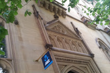 ANZ Bank Museum, Melbourne, Australia
