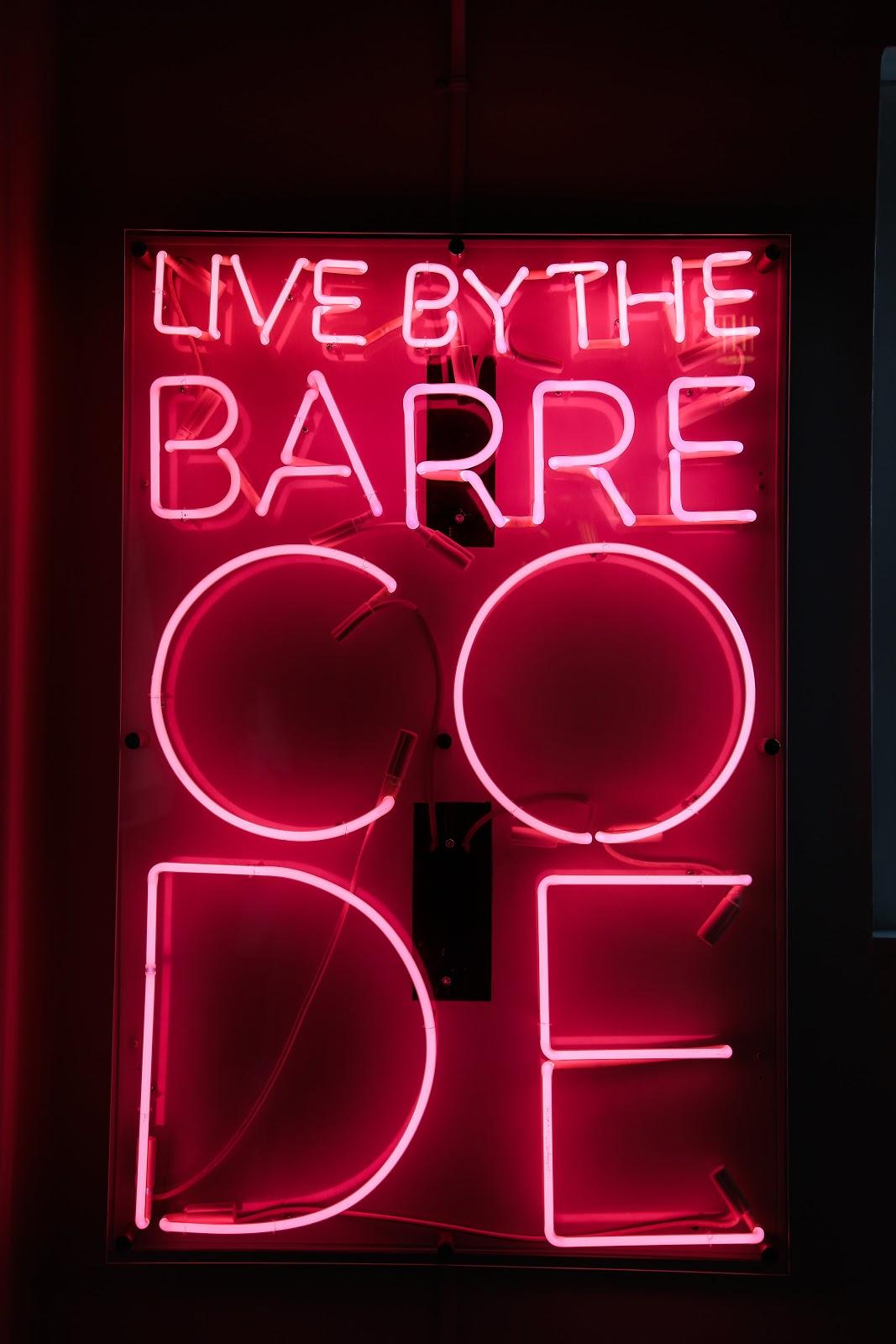 The Barre Code - Grand Rapids in Grand Rapids, MI, US   MINDBODY