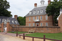 Governor's Palace, Williamsburg, United States