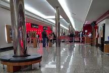 Cinema Multiplex Catuai, Maringa, Brazil