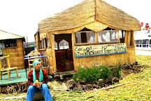 Uros Tupirmarka Lodge, Puno, Peru