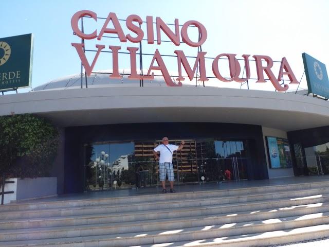 Casino Quarteira (Casino de Vilamoura)