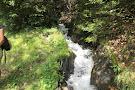 Partschinser Wasserfall