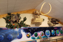 Creation Evidence Museum, Glen Rose, United States