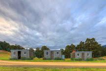 Hartzview Vineyard, Gardners Bay, Australia