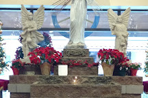 St. Anne's Roman Catholic Church, Gilbert, United States