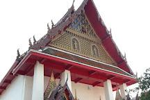 Wat Thong Nopphakhun, Bangkok, Thailand