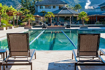 Calistoga Spa Hot Springs, Calistoga, United States