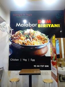 Curry's N Fry's thiruvananthapuram