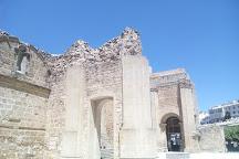 Ruinas de Santa Maria, Cazorla, Spain