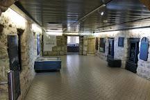 Megiddo National Park, Nazareth, Israel