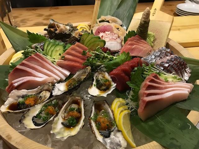 Sushi Nakamura
