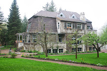 Haus Hohe Pappeln, Weimar, Germany
