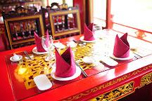 Emperor Dragon Boat, Hue, Vietnam
