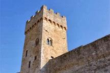 La Rocca di Staggia, Staggia, Italy
