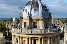 Bodleian Library, Oxford, United Kingdom