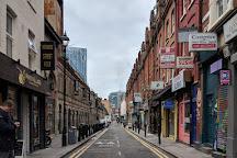 Jewish London Walking Tours, London, United Kingdom